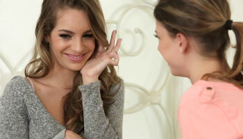 Kimmy Granger & Kristen Scott enjoy some scissoring